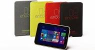 Toshiba Encore: originální designová pouzdra