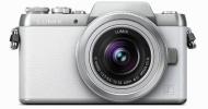 Panasonic GF7: lehký a stylový kompakt s výměnnými objektivy