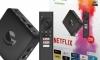 Multimediální přehrávač Strong SRT 202 Ematic (test) s Android TV dozrál a je vynikající