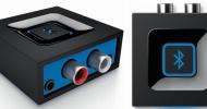 """Logitech Bluetooth Audio Adapter: nevyhazujte staré """"bedny"""", mohly by se hodit (test)!"""