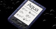 PocketBook Aqua: nebojíme se vody a (snad) ani mořské pláže (první pohled)