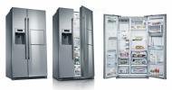Bosch KAG90AI20, KGE49AL41 a KAD99PI25: tři méně typické kombinované chladničky