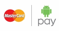 Google Android Pay pro MasterCard
