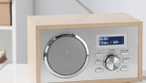 Lidl uvedl DAB rádio Silvercrest SRH 5 B2 s Bluetooth 5.0