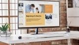Samsung M5 a Samsung M7: chytré monitory s operačním systémem Tizen a třeba i zrcadlením obrazovky z mobilu