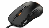 SteelSeries Rival 700: herní myš se zpětnou vazbou a OLED