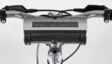 Technisat  Digitradio Bike 1 s DAB, displejem OLED a odolností proti vodě