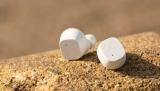 Plně bezdrátová sluchátka Sennheiser CX True Wireles mají nabízet zajímavé možnosti