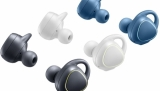 Samsung Gear Fit2 a Gear IconX: nový náramek a bezdrátová sluchátka