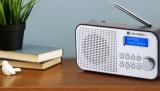 Přenosné rádio Gogen DAB 300 N (test) zvládá i věci, které byste nečekali