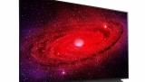 LG OLED48CX: malý televizor OLED s úhlopříčkou 122 cm přichází