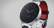 Alcatel Watch jsou kompatibilní s Androidem i iOS a mají vydržet 5 dnů!