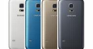 Samsung Galaxy S5 mini: rychlejší a s LTE