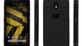 Odolný Cat S42 s programovatelným tlačítkem a Gorilla Glass