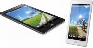 Kdo z koho u Acer Iconia: One 8 vs. Tab 8 (srovnávací test)