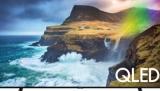 Televizor Samsung QE55Q70R: poměr cena/výkon jaký hned tak neuvidíte