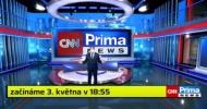 Velká událost je tady: CNN Prima News odstartovala