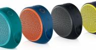 Logitech X100 Mobile Speaker, aneb S pukem na muziku