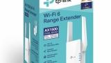 TP-Link RE505X: rozšíření domácí Wi-Fi sítě v nejvyšším standardu
