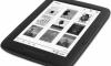 Energy Sistem eReader Pro+ (test): výborná dotyková čtečka zvládající i DOC