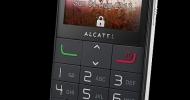 Alcatel OT 2000 a 2001: klasika nejen pro seniory