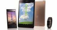 Tesco Op3n dott: vlastní tablet, telefon i náramek