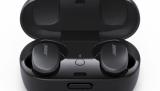 Sluchátka do uší s aktivním potlačením zvuku Bose Sport Earbuds a Bose QuietComfort Earbuds