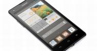 Huawei Ascend G700: ovládání i v rukavicích, IPS displej