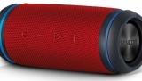 Reproduktor Sencor Sirius SSS 6400N: výborný zvuk, solidní odolnost a hlavně spousta profilů Bluetooth