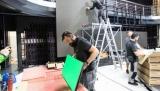 Tichá revoluce aneb Obrazovky z LED žárovek v CNN Prima News