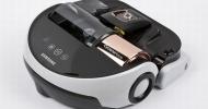 """Samsung Powerbot VR9000: """"přeskočí"""" i kabel"""