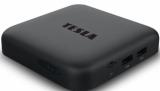 Tesla MediaBox XA400 aneb Poprvé s Android TV