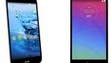 Kdo z koho (srovnávací test): Acer Jade Z vs. LG Spirit