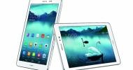 Huawei MediaPad T1 8.0 LTE: levný tablet s nejrychlejším internetem