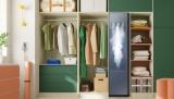 Samsung Bespoke AirDresser: nový osvěžovač oblečení i u nás