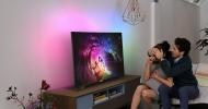 Philips (TP Vision): televizory se představují i v Praze